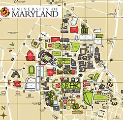 Umd Mba Academic Calendar by Getting To College Park Robert H Smith School Of