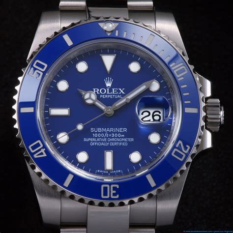 Jam Tangan Wanita New Rolex Chain Date Active Limited Edition 4 rolex submariner date blue
