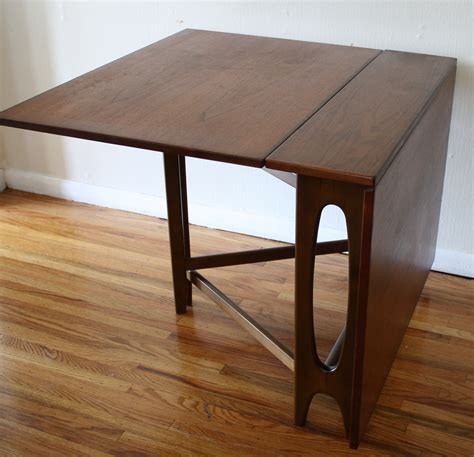 dining table folding sides