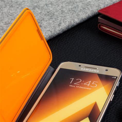 Flipcover Samsung J7 New 2017 Flipcase Sarung Samsung J7 official samsung galaxy a3 2017 neon flip cover black
