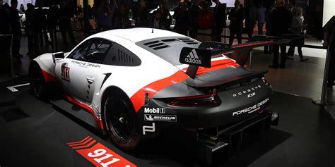 porsche rsr engine the next porsche 911 gt3 will share its engine with the rsr