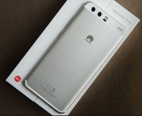 huawei p10 price in bangladesh & specification