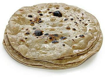 1 chapati carbohydrates brown wheat flour chapati nutrition information eat this