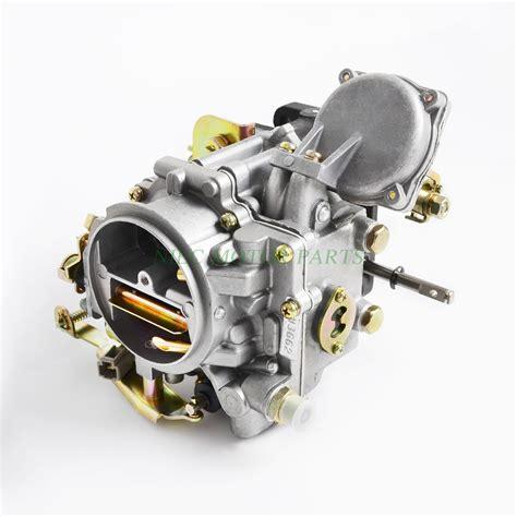 ajuste de motor despiece carburador toyota hilux carburador toyota al por mayor de alta calidad de china