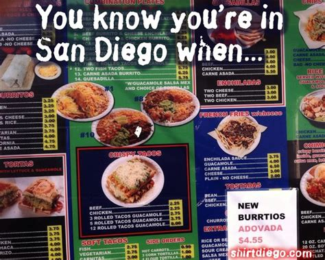 San Diego Meme - you know you re in san diego when humor memes and e