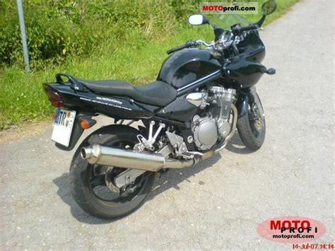 Suzuki Bandit 600 Weight 2001 Suzuki Gsf 600 Bandit Moto Zombdrive