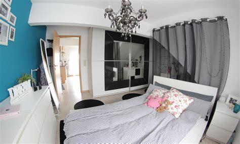 Schlafzimmer Einrichten Mit Dachschrä 6143 by Schrankwand Modern