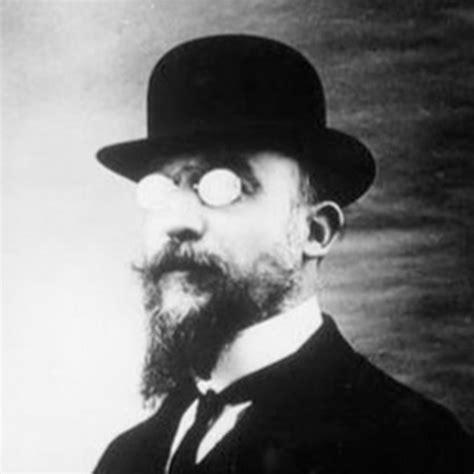 Erik Satie erik satie