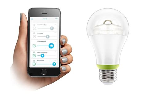 smart home lights smart home lighting