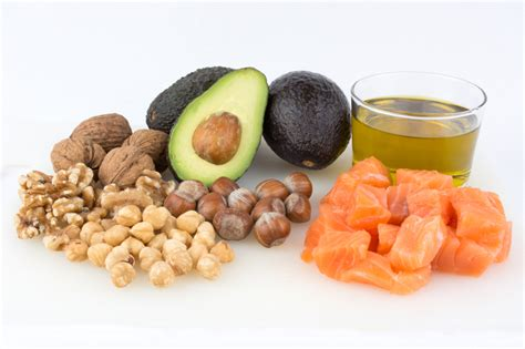 healthy fats want to live a add these healthy fats to your diet