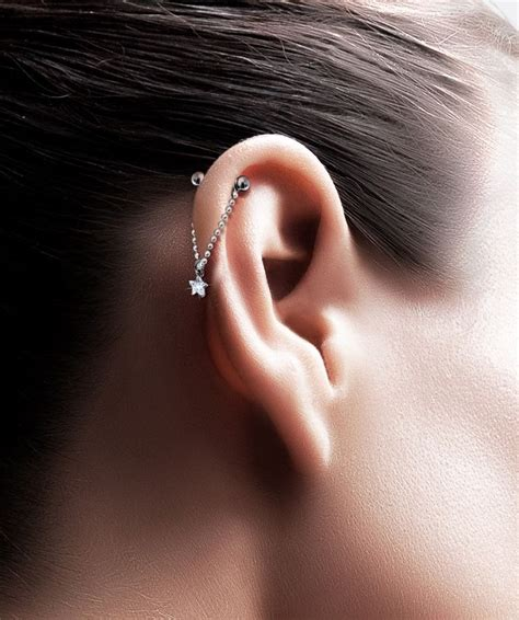 top ear bar 17 best images about unique jewelry on pinterest