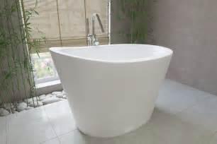 japanese bathtub aquatica true ofuro freestanding japanese soaking