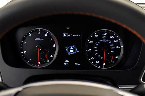 auto air conditioning service 2008 hyundai sonata instrument cluster refreshing or revolting 2018 hyundai sonata motor trend