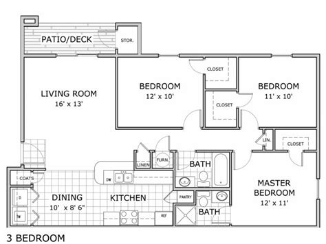 3 bedroom apartments in springfield mo 3 bedroom apartments springfield mo maple gardens