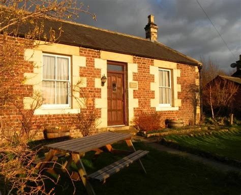 Kielder Cottages by Kielder Cottages Redesmouth Farthing Cottage