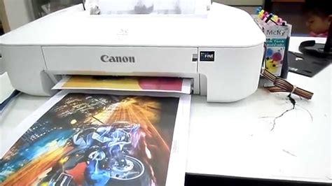 printer terbaru canon rilis printer pixma ip2870s ramah lingkungan tekno 187 harian jogja