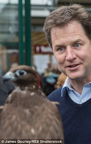 i won't split lib dems to do a deal with the tories, nick