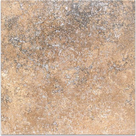 mahogany travertine tiles mediterranean wall and floor tile los angeles by ollin stone