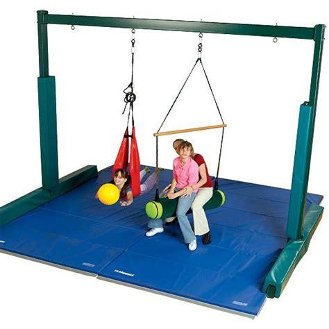 vestibular swing vestibular therapy therapeutic swings and balance