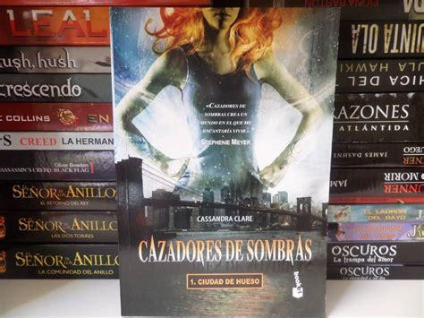 libro sombra y hueso libro cazadores de sombras ciudad de hueso cassandra clare u s 12 00 en mercado libre