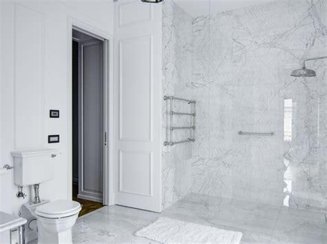 bagni in marmo di carrara anni venti tra gusto classico e contemporaneo