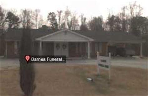 barnes funeral home clayton carolina nc