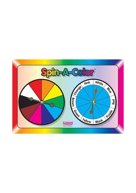 spin color spin a colour kagan australia