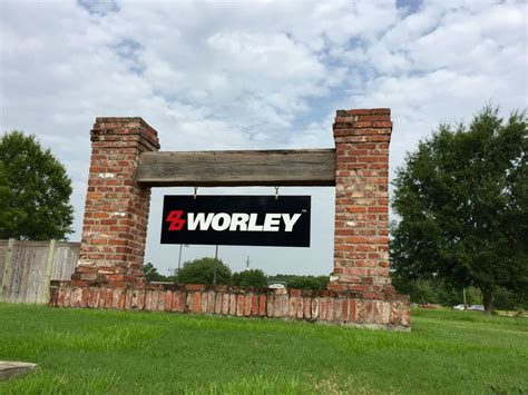 Post Office Hammond La by Rebranding Begins With A New Worley Office Photo