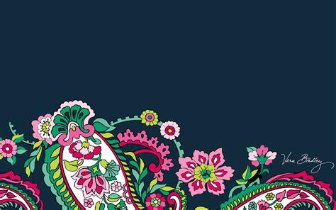 vera bradley wallpaper for mac dress your tech petal paisley desktop wallpaper vera