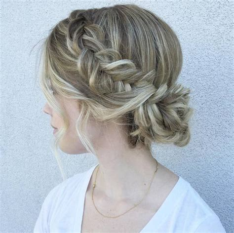 hair updos for medium length hair for prom 2013 best 25 medium length updo ideas on pinterest medium