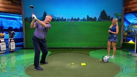 golf swing synchronization school of golf synchronize your swing golf channel