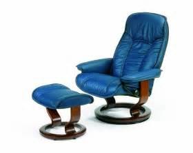 ekornes stressless senator governor recliner with