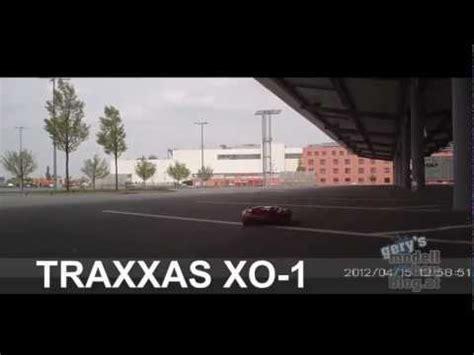 Das Schnellste Rc Auto Der Welt Youtube by Erfahrungsbericht Traxxas Xo 1 Quot Schnellstes Rtr