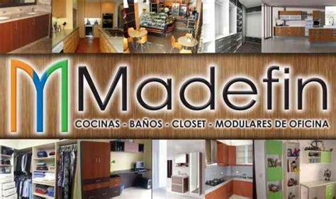 madefin cocinas banos closets oficinas  muebles personalizados guayaquil oficinas