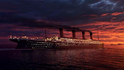 titanic 3d wallpapers hd wallpapers id 10686 titanic wallpaper for desktop wallpapersafari