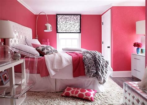 pink colour bedroom decoration pink bedroom designs ideas photos gallery decor