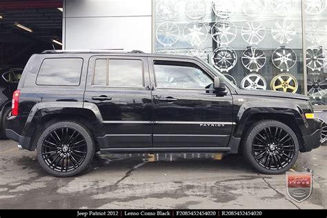 Jeep Patriot Rims Black Wheels Gallery Tempe Tyres
