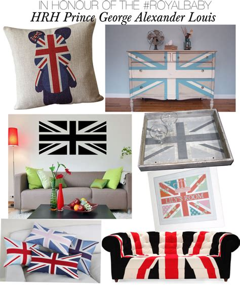 union jack home decor union jack home decor grit glamour