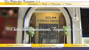 Patio Des Terreaux by Hotel Lyon Pas Cher 224 Partir De 37 Annuaire Lyon