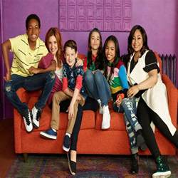 ravens home disney channel s s home finally gets theme song