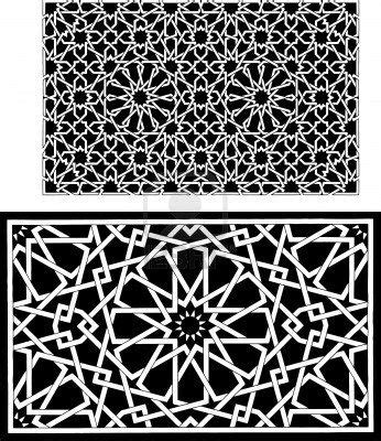 pattern islamic autocad 12 best islamic patterns images on pinterest islamic