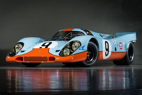 gulf porsche 917 se vende este porsche 917k de 1969 con los colores de gulf