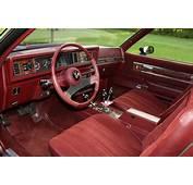 1983 Oldsmobile Cutlass Calais  Information And Photos