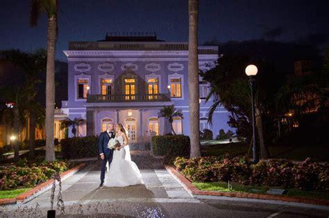Wedding Wednesday: My Favorite Puerto Rico Wedding Venues!