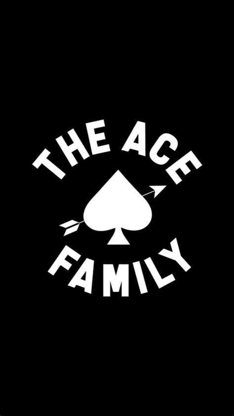 ace family wallpaper