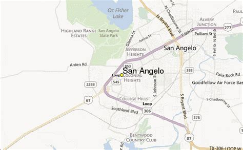 San Angelo Weather Station Record - Historical weather for ... Weather.com San Angelo Texas
