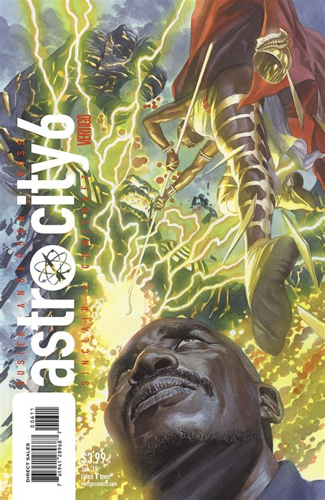 astro city vol 14 reflections books astro city 6 gets the series back on track popoptiq