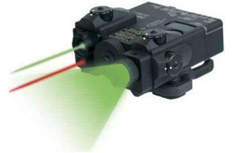 steiner eoptics laser devices dbal a2 laser sights with