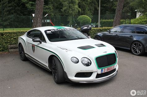 bentley continental gt3 r bentley continental gt3 r 30 july 2016 autogespot