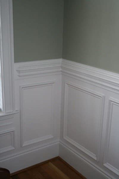 Wainscoting Options by 60 Wainscoting Ideas Unique Millwork Wall Covering And